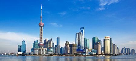 上海の外灘